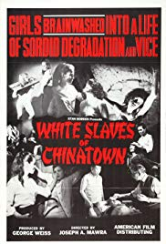 White Slaves of Chinatown (1964)
