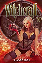 Witchcraft 15: Blood Rose (2015)