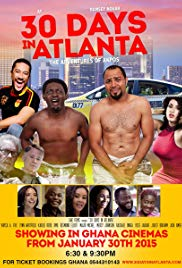 30 Days in Atlanta (2014)