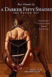 A Darker Fifty Shades: The Fetish Set (2015)