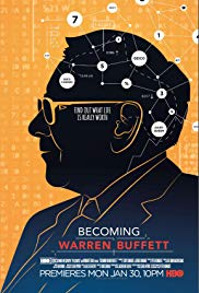 Becoming Warren Buffett (2017)