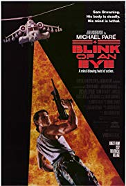 Blink of an Eye (1992)