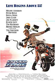 Cannonball Fever (1989)