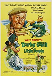 Darby OGill and the Little People (1959)