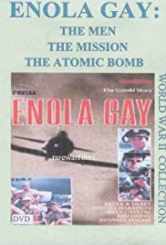 Watch Full Movie :Enola Gay: The Men, the Mission, the Atomic Bomb (1980)