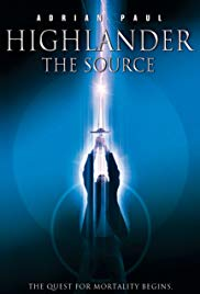 Highlander: The Source (2007)