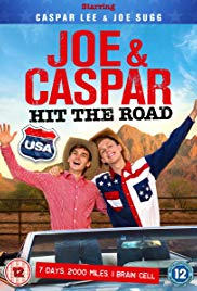 Joe & Caspar Hit the Road USA (2016)