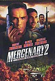 Mercenary II: Thick & Thin (1998)