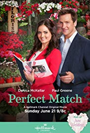 A Perfect Wedding (2015)