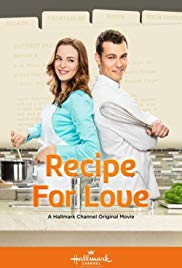Recipe for Love (2014)