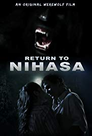 Return to Nihasa (2016)