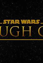 Star Wars: Rough Cut (2016)