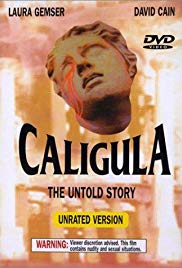 The Emperor Caligula: The Untold Story (1982)