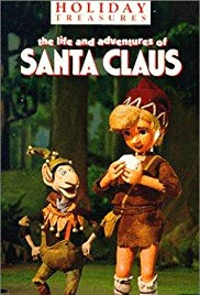The Life & Adventures of Santa Claus 1985