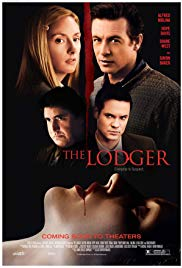 The Lodger 2009