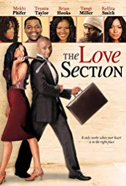 The Love Section (2013)