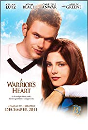 A Warriors Heart (2011)