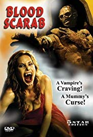 Blood Scarab (2008)