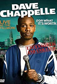 Dave Chappelle: For What Its Worth (2004)