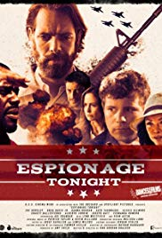 Watch Full Movie :Espionage Tonight (2017)