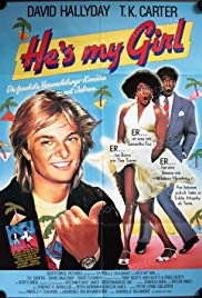 Hes My Girl (1987)