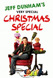 Jeff Dunhams Very Special Christmas Special (2008)