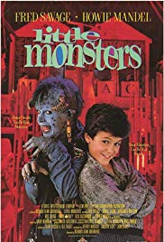 Little Monsters (1989)