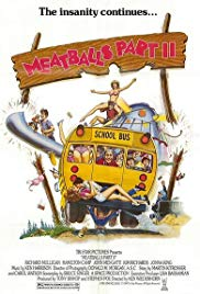 Meatballs Part II (1984)