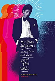 Michael Jacksons Journey from Motown to Off the Wall (2016)