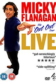 Micky Flanagan: Live  The Out Out Tour (2011)