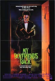 My Boyfriends Back (1993)