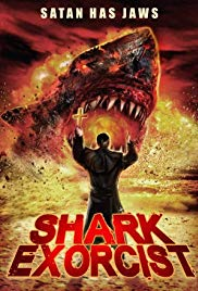 Shark Exorcist (2015)