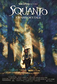 Squanto: A Warriors Tale (1994)