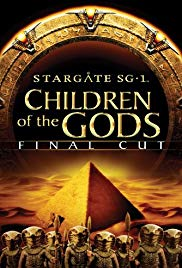 Stargate SG1: Children of the Gods  Final Cut (2009)