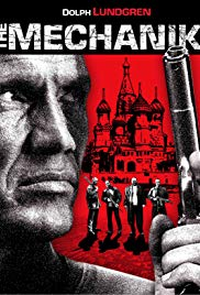 The Russian Specialist (2005)