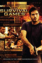 The Survival Games (2012)