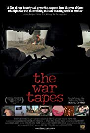 The War Tapes (2006)