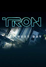 Tron: The Next Day (2011)