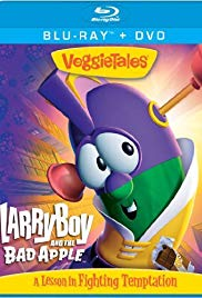 VeggieTales: LarryBoy and the Bad Apple (2006)