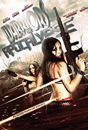 Apocalypse Female Warriors (2009)
