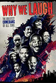 Why We Laugh: Black Comedians on Black Comedy (2009)