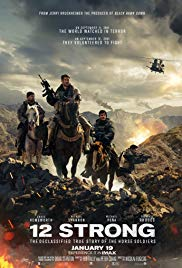 Watch Full Movie :12 Strong (2018)