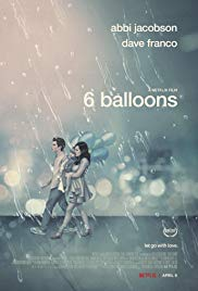 Watch Full Movie :6 Balloons (2018)