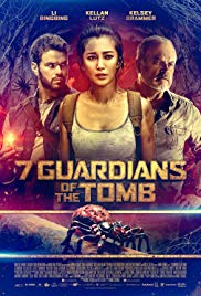 Watch Full Movie :Guardians of the Tomb (2017)