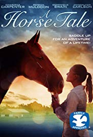 A Horse Tale (2015)