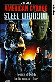 American Cyborg: Steel Warrior (1993)