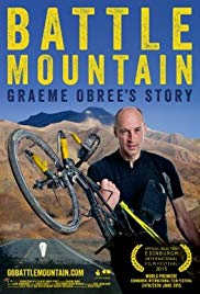 Battle Mountain: Graeme Obrees Story (2015)
