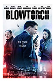 Blowtorch (2017)