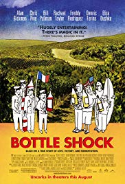 Bottle Shock (2008)