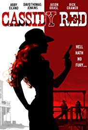 Watch Full Movie :Cassidy Red (2016)